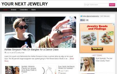 Your Next Jewelry